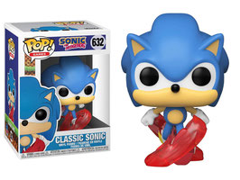 Sonic Corriendo 30 Aniversario