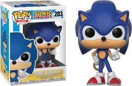Sonic (Anillo)