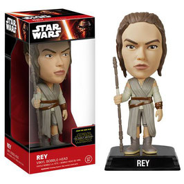 Rey Bobble Head