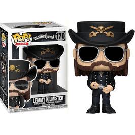 Lemmy con Gafas de Sol