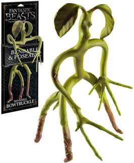 Figura Maleable Bowtruckle