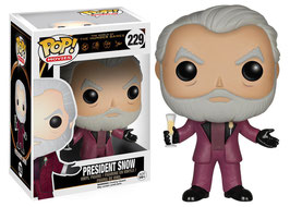 El Presidente Snow