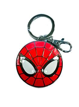 Llavero Máscara Spider-Man