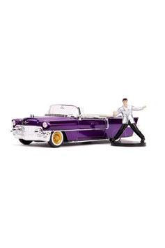 Cadillac 1966 El Dorado con Elvis Presley