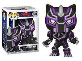 Black Panther Mech Strike
