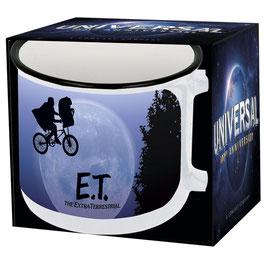Taza E.T. El Extraterrestre de 415ml