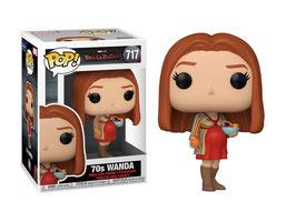 Wanda Década de los 70