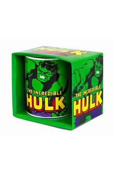 Taza el Increíble Hulk