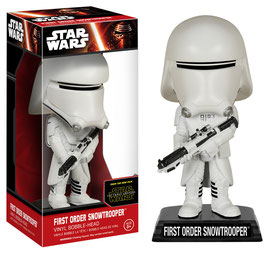 Snowtrooper Bobble Head