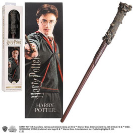 Varita Mágica PVC Harry Potter 30cm