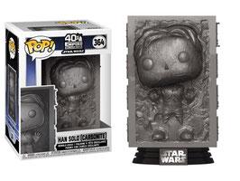 Han Solo Carbonita