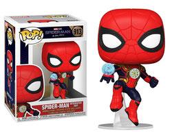 Spider-Man Traje Integrado