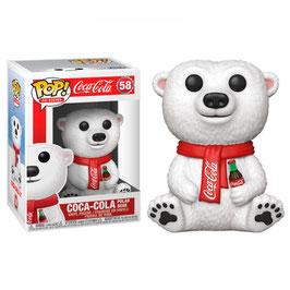 Oso Polar Coca-Cola
