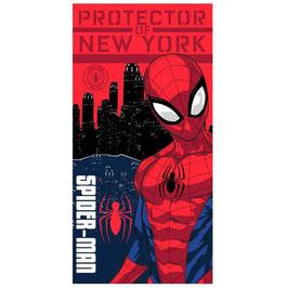 Toalla Microfibra Spider-Man 70X140