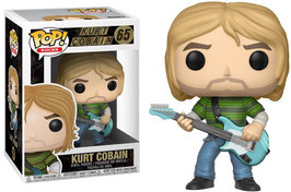 Kurt Cobain Teen Spirit