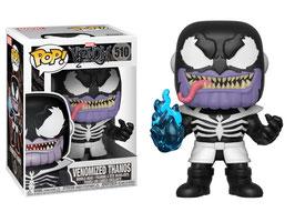 Thanos Venomizado