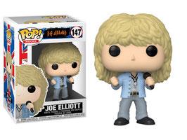 Joe Elliot