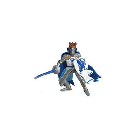 Rey dragón azul