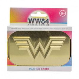 Baraja de Cartas DC Wonder Woman 1984