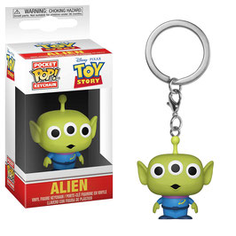 Llavero Funko Pop Alien