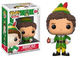 Buddy Elfo