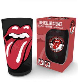 Vaso Premium Logo Rolling Stones