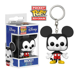 Llavero Funko Pop Mickey