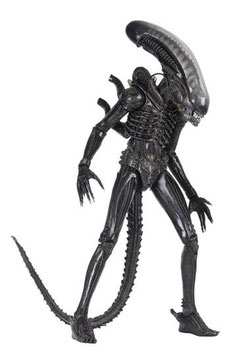 Alien 1979 Ultimate 40 Aniversario Big Chap