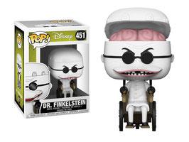 Dr. Finkelstein