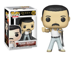 Freddy Mercury Radio Gaga