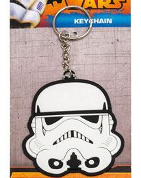 Llavero Stormtrooper