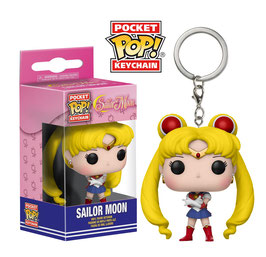 Llavero Funko Pop Sailor Moon