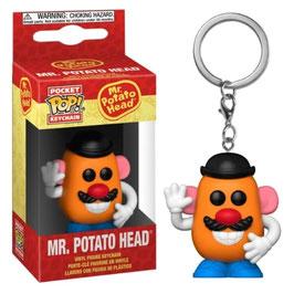 Llavero Funko Pop Mr. Potato