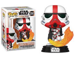 Stormtrooper Incinerador