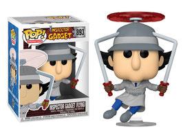Inspector Gadget Volando