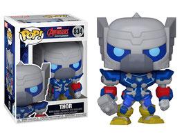 Thor Mech Strike