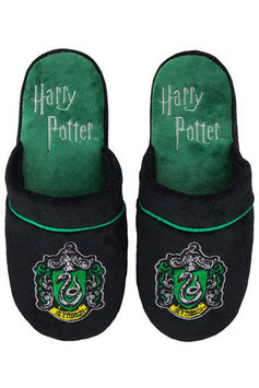 Zapatillas Slytherin (Talla S/M)