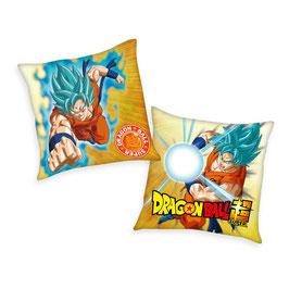 Cojin Almohada SSGSS Son Goku