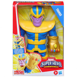 Thanos Mega Migthies