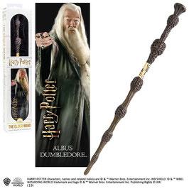 Varita Mágica Albus Dumbledore 30cm