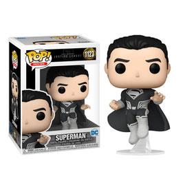 Superman Liga de La Justicia de Zack Snyder