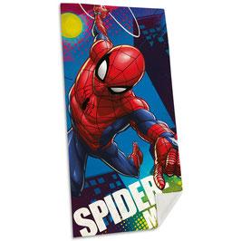 Toalla Algodón Spider-Man 70x140