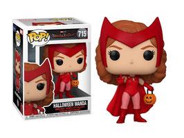 Wanda Halloween