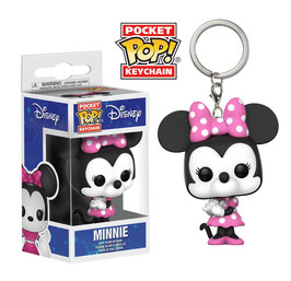 Llavero Funko Pop Minnie