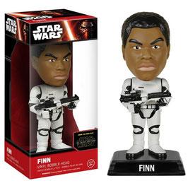 Finn Stormtrooper Bobble Head