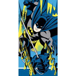 Toalla Algodón Batman 70x140