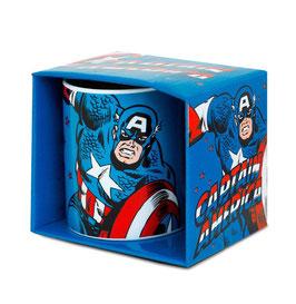 Taza Capitán América Clásico