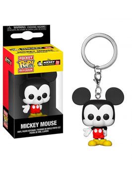 Llavero Funko Pop 90 Aniversario Mickey