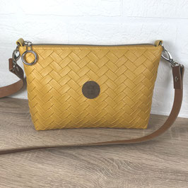 """Handtasche """"Gelb"""""""