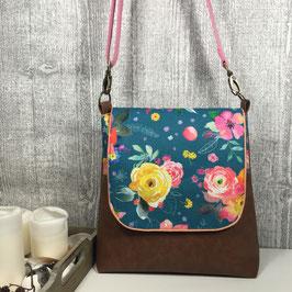 """Handtasche """"Blumenwiese"""""""